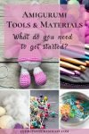 Amigurumi tools and materials. All you need to get started (12)