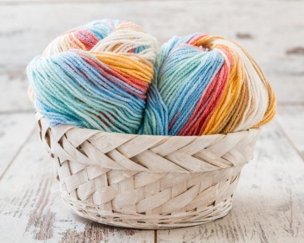 Best Yarn for Making Amigurumi