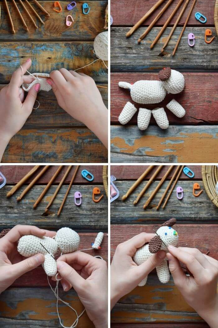 What is Amigurumi and why you will love it (6)