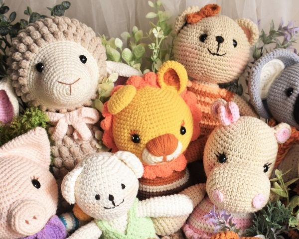 What Is Amigurumi? And Why You Will Love It!