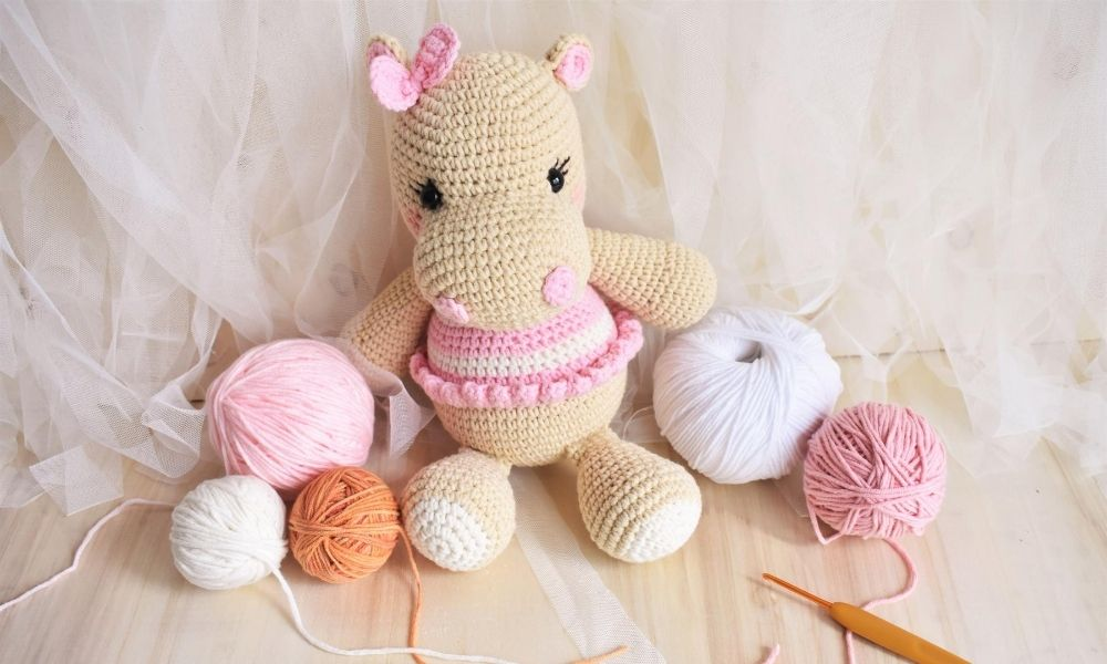 Free Amigurumi Patterns by Cuddly Stitches Craft