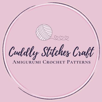 Free Amigurumi Patterns and Tutorials by Cuddly Stitches Craft (2)