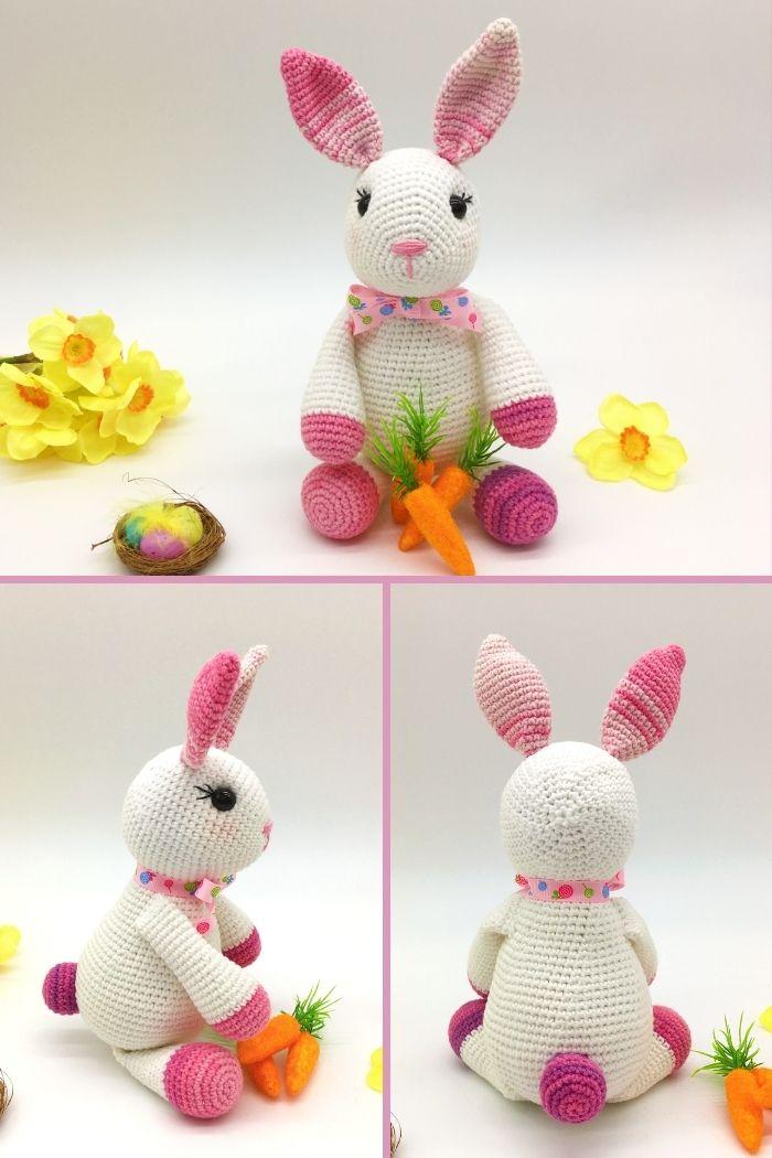 Free crochet bunny rabbit pattern (3)