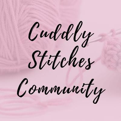Free Amigurumi Patterns and Tutorials by Cuddly Stitches Craft